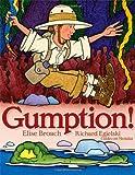 Gumption!, Elise Broach, 1416916288