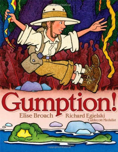 Download Gumption! PDF