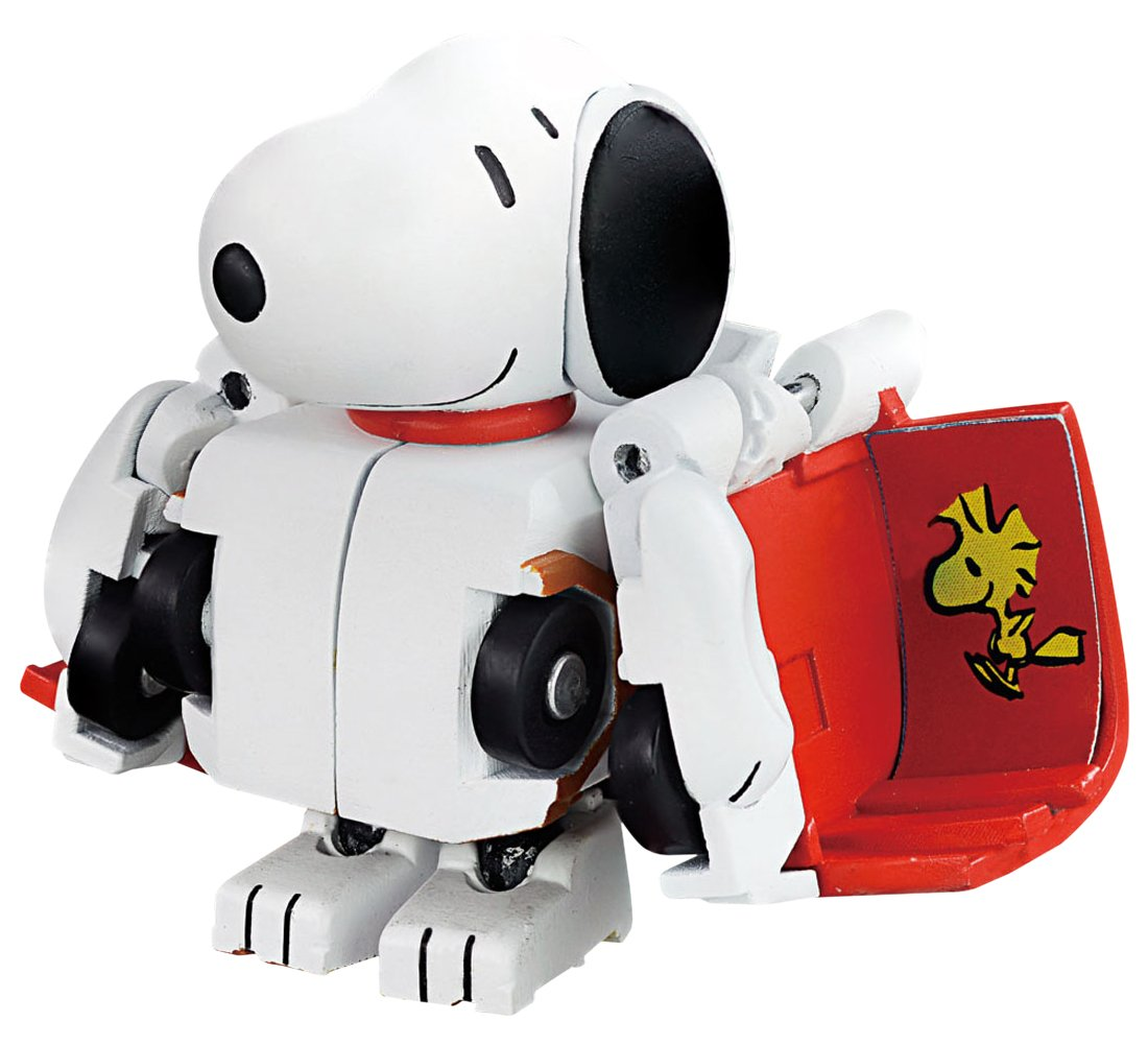 Amazon.com: Takara Tomy Choro-Q Transformers Q-Collaboration QTC-05 ...