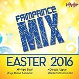 Ghana Gospel Mix