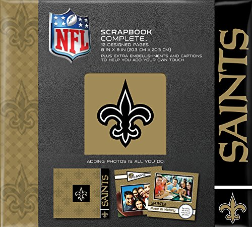 New Orleans Saints Game Tickets - 4