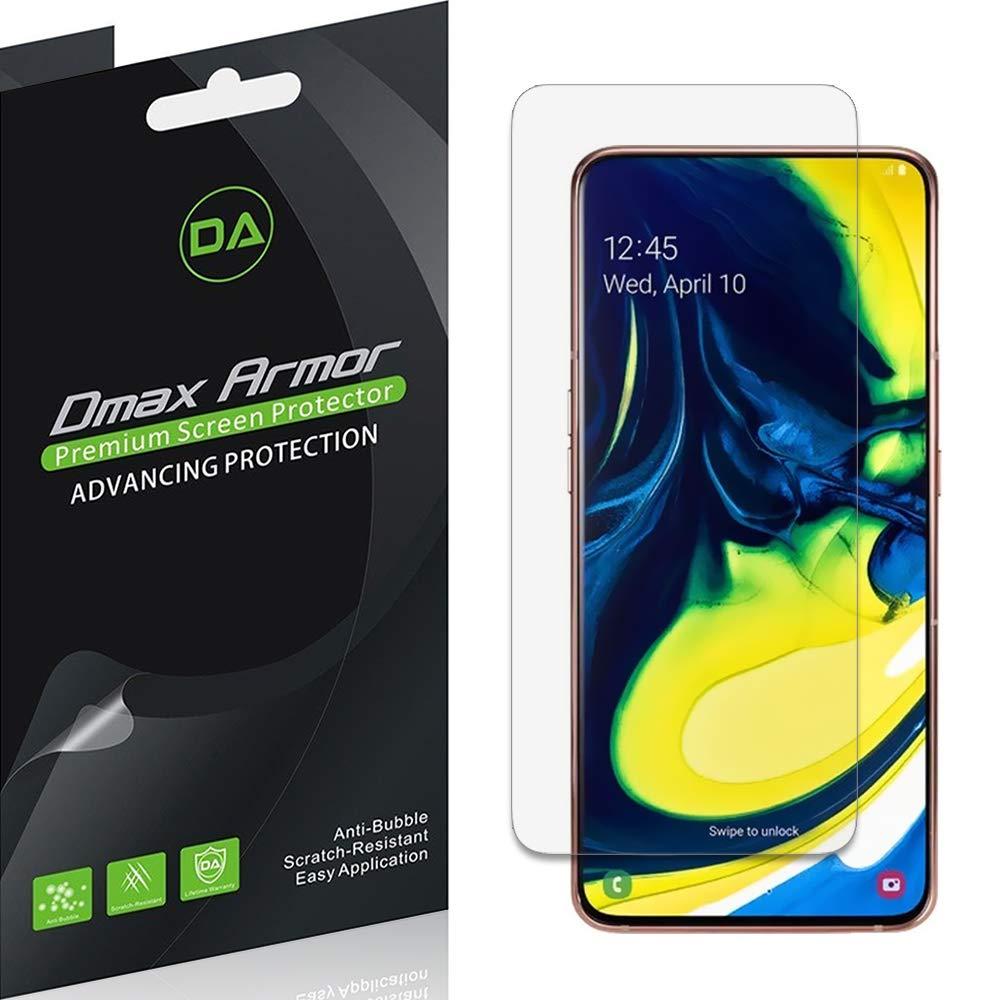 Film Samsung A80 [6un.] DMAX ARMOR