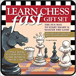 Learn Chess Fast Gift Set: The Fun Way To Start Smart And Master The Game Epub Descargar Gratis