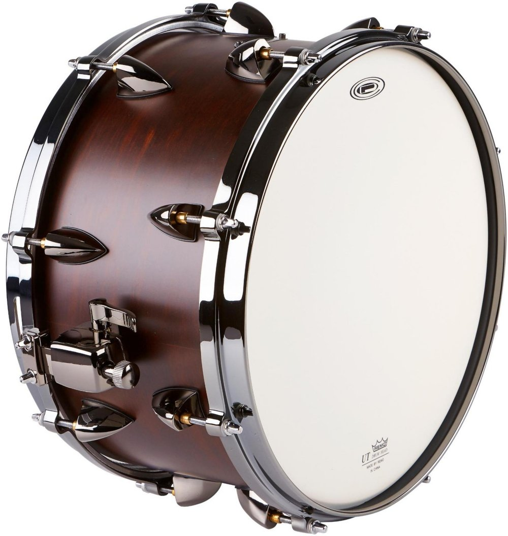 Orange County Drum & Percussion Snare Drum 13 x 7 in. Chestnut Ash by Orange County Drum & Percussion (Image #5)