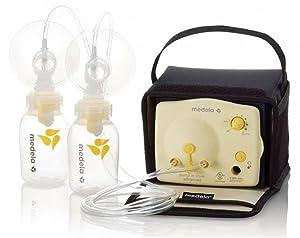 Medela Pump In Style Advanced Breastpump Starter Set Review