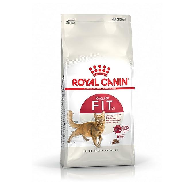 Royal Canin Comida para gatos Fit 15 Kg