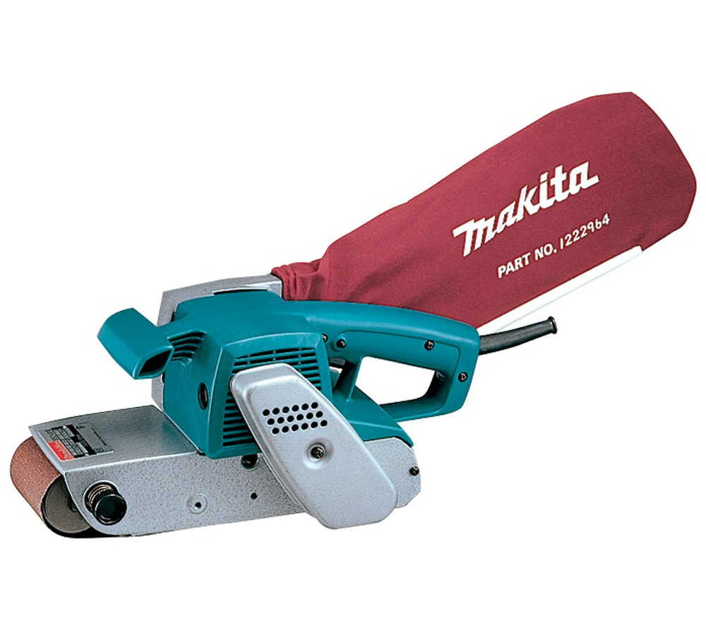 Makita 9924DB Belt Sanders product image 1