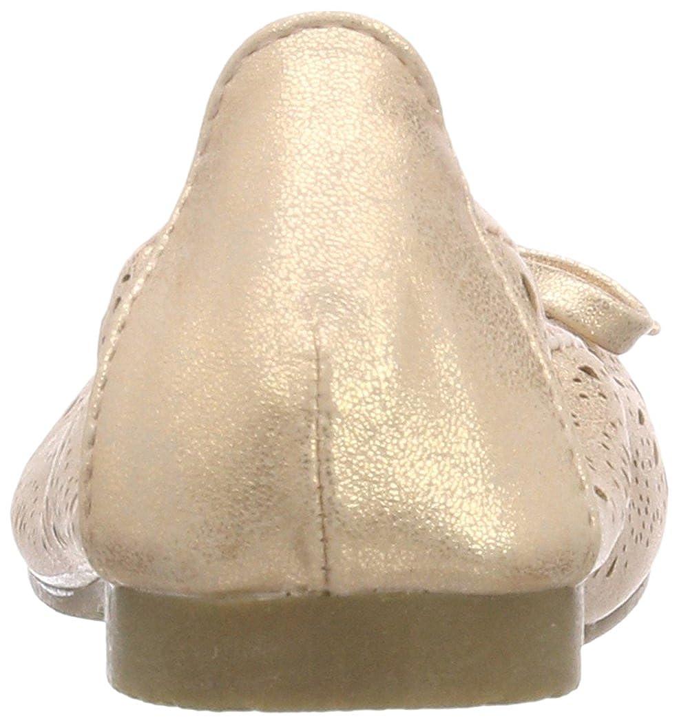 Indigo Schuhe 422 297 Ballerine Punta Chiusa Bambina