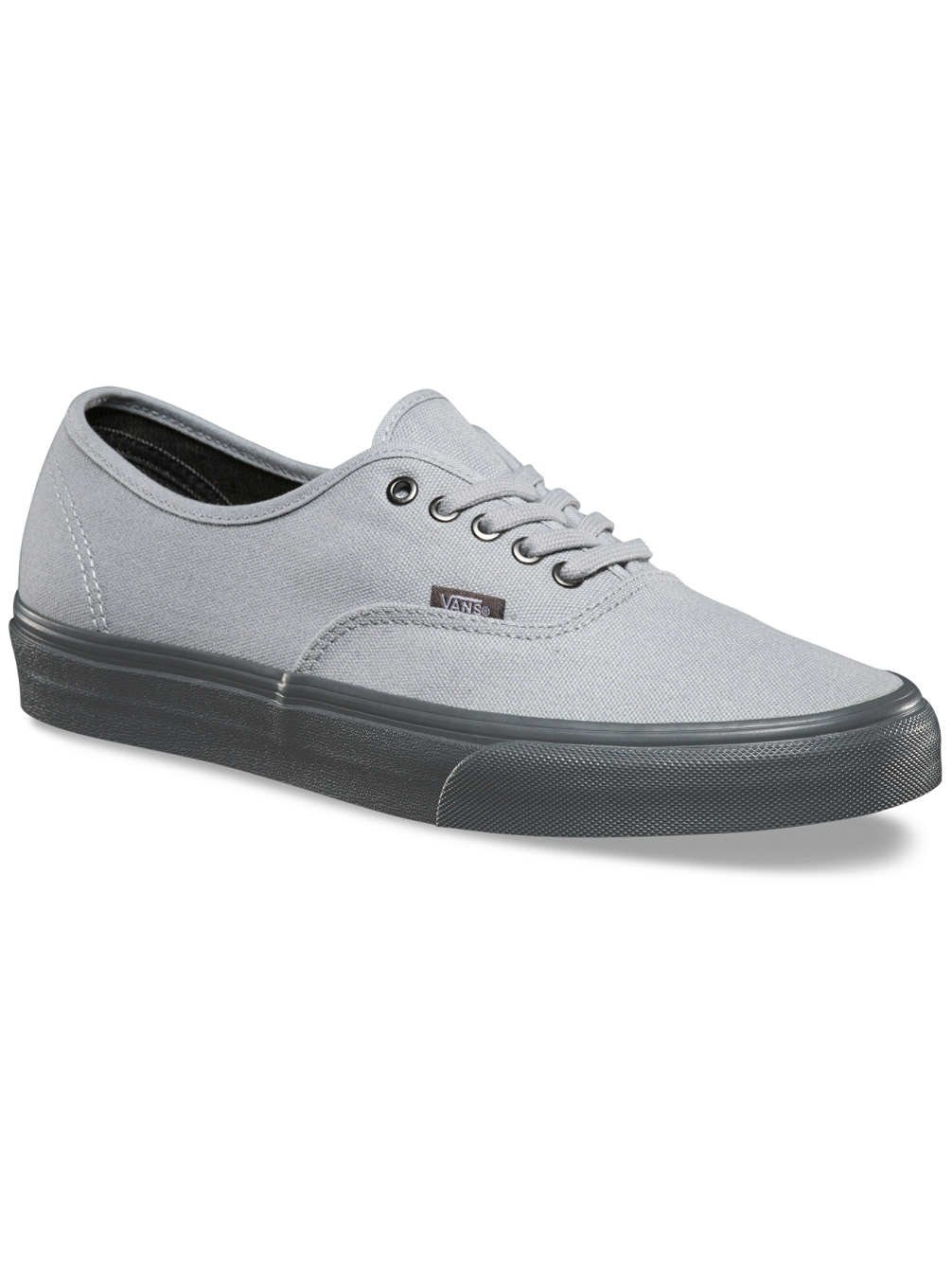 0156c000e3 Galleon - Vans Unisex Adult (C D) Authentic High-Rise Pewter VN0A38EMMOM  Mens