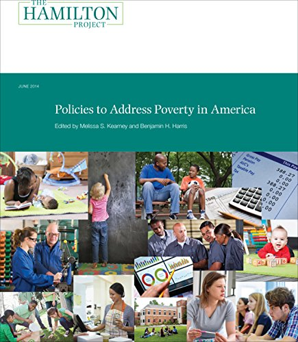 Policies to Address Poverty in America