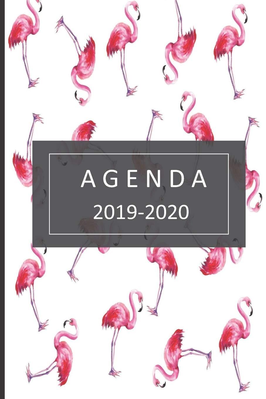 agenda 2019- 2020: agenda 2019-2020 del 1 de julio del 2019 al 31 ...