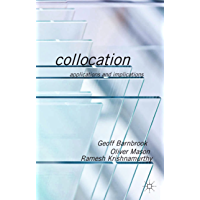 Collocation: Applications and Implications