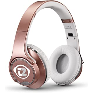 Auricular Bluetooth con función Altavoz CZ1 de Craziest Rosa