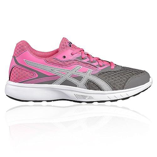 Asics Stormer GS Junior Zapatillas Para Correr - AW17: Amazon.es: Zapatos y  complementos
