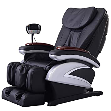 Massage & Relaxation Household Electric Body Massage Chair Roller Shoulder Massager For Sofa Use Free Shipping