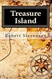 Treasure Island, Robert Stevenson, 1501061461