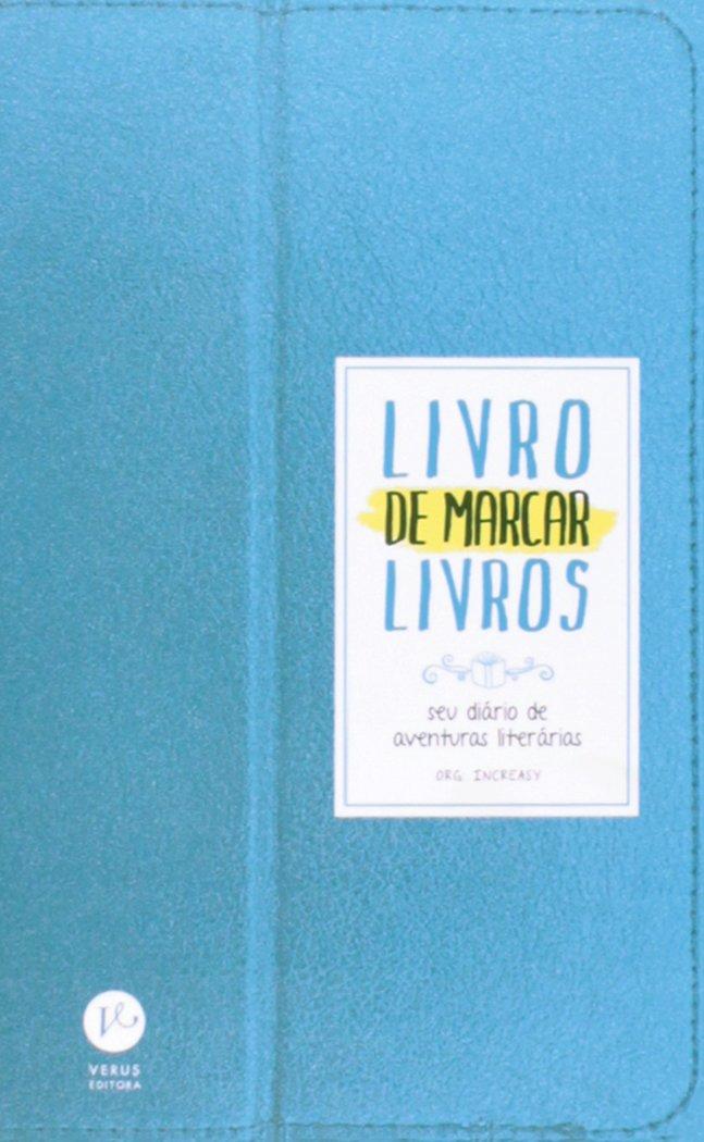 Livro de Marcar Livros (Em Portuguese do Brasil): Increasy ...