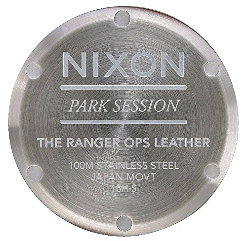 Nixon – herrklocka A914-1037-00