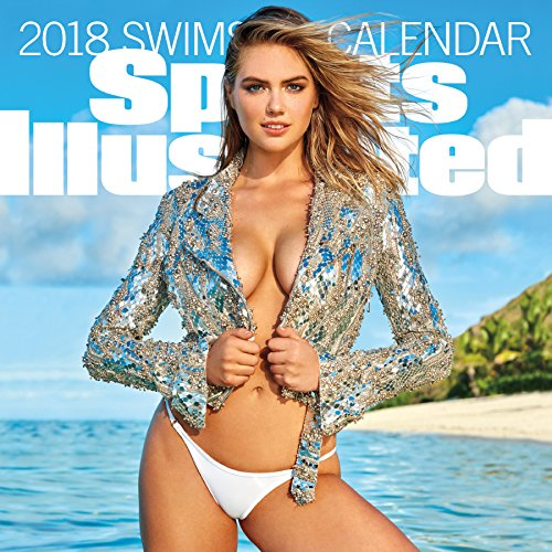 Sports Illustrated Swimsuit 2018 Wall Calendar