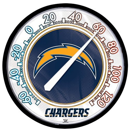 San Diego Chargers Box Office: Bengals Thermometers, Cincinnati Bengals Thermometer