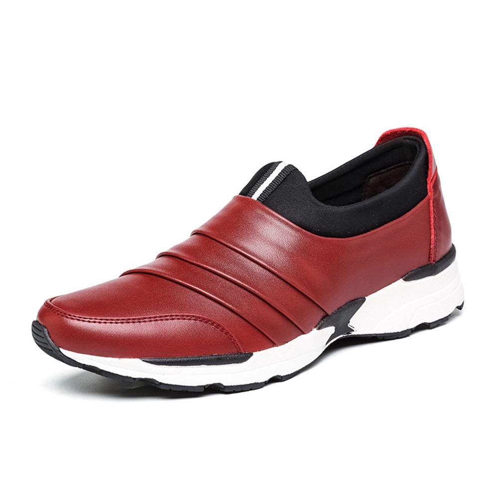 LFEU - Zapatilla baja Hombre 37 EU Rojo Venta de calzado deportivo de moda en línea