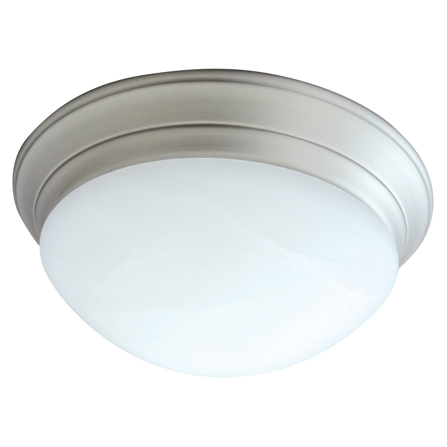"Lights of America 14"" Dimmable 72 LEDs Ceiling Light Warm White"