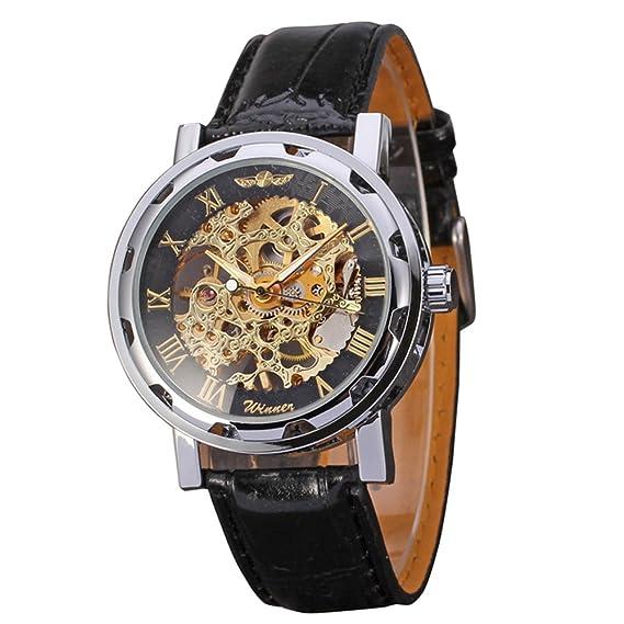1104b17da7af Reloj de pulsera para hombre