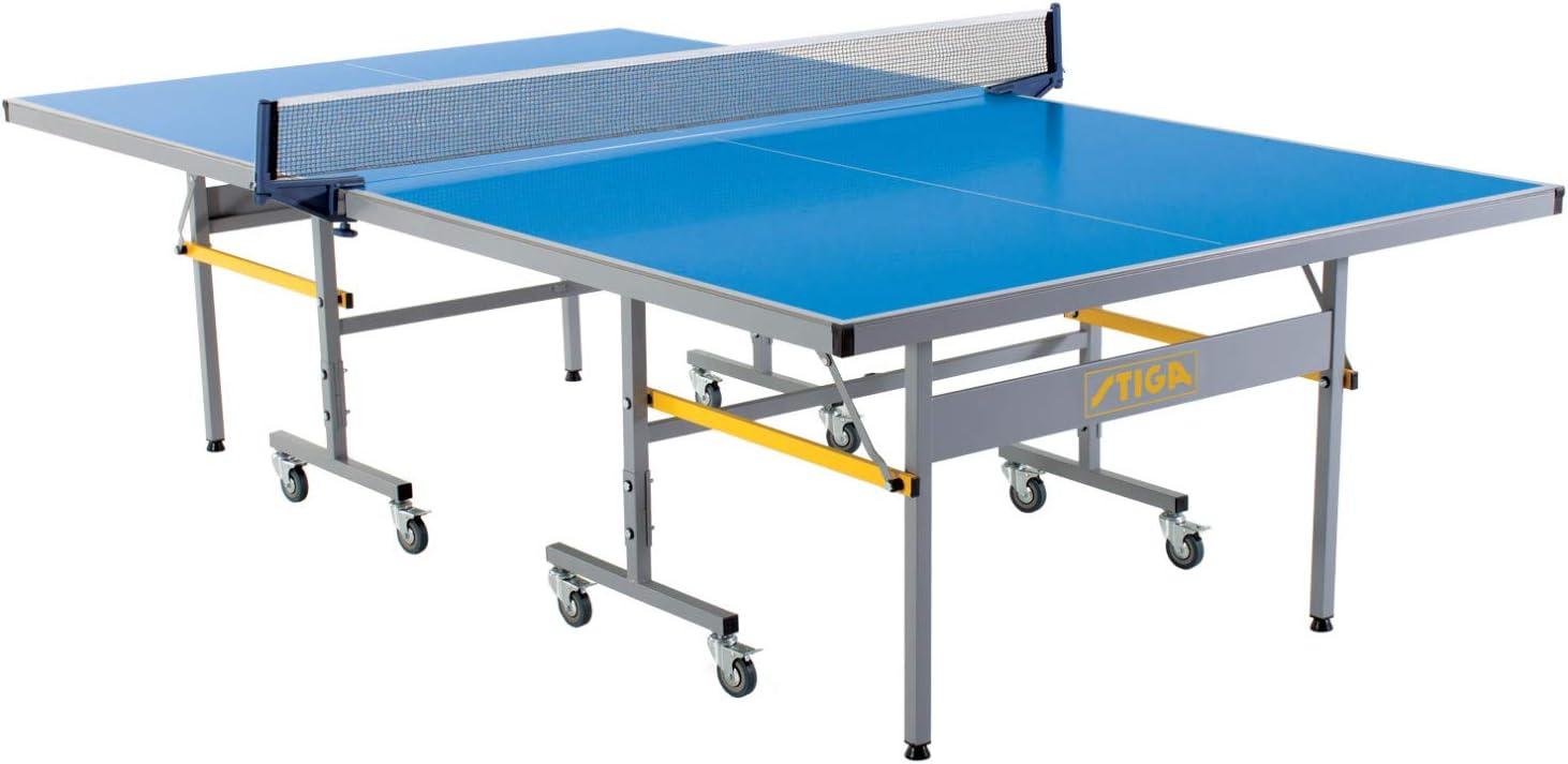 STIGA Vapor Indoor/Outdoor Table Tennis Table