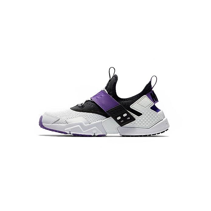 new styles cc5d4 97de4 Amazon.com   Nike Air Huarache Drift PRM Mens Ah7335-101   Basketball