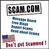 Scams - Scam - Scam.com