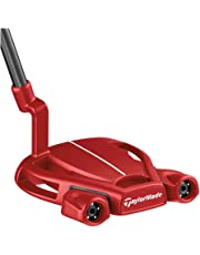 TaylorMade 2018 Spider Tour Red Putter (Right Hand, 35 Inches, with Sightline)