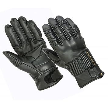 d6b6c80be5752a Original Driver Handschuhe Leder fulgur 2, schwarz, Größe M: Amazon.de: Auto
