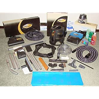 Rainbow E Series Vacuum e2 * 2 Speed* 98% Brand New!!