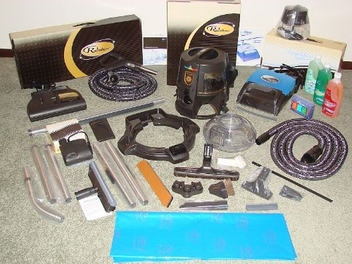 Rainbow E Series Vacuum e2 2 Speed 98% Brand New!!