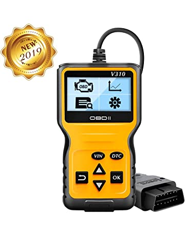 OBD-II Engine System Diagnostic Tools: Amazon co uk