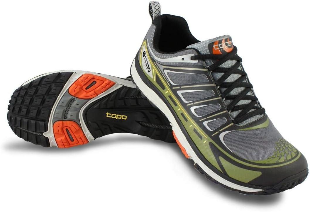 Topo Athletic runventure Trail – Zapatillas de Hombre: Amazon.es: Deportes y aire libre