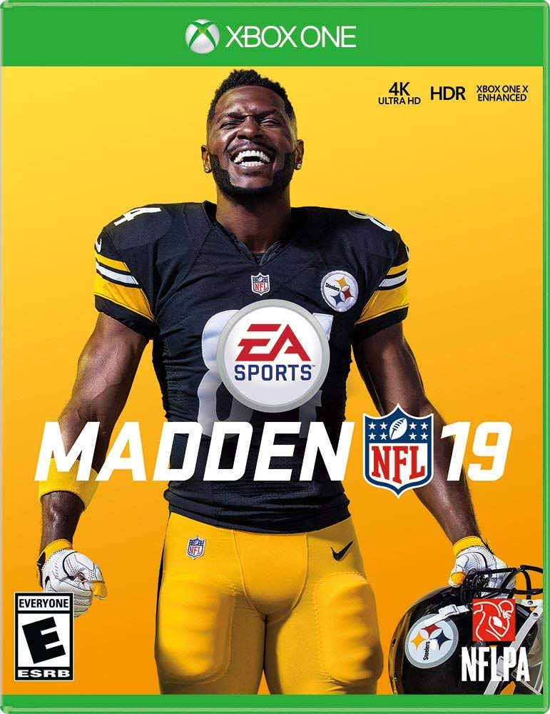 Madden NFL 19 - Xbox One (Original Version)