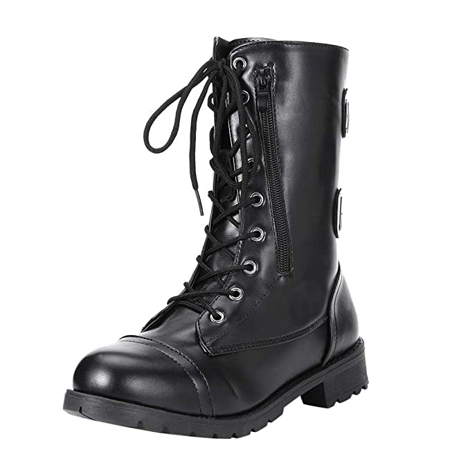Posional del Zapato - Zapatos de Mujer Puntiagudos Gruesos con ...