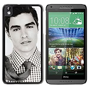 Dave Franco Durable High Quality HTC Desire 816 Phone Case
