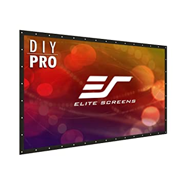 Amazon elite screens diy pro series 160 inch 169 do it elite screens diy pro series 160 inch 169 do it solutioingenieria Image collections