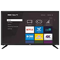 "RCA RTR4061 40"" Roku Smart TV"