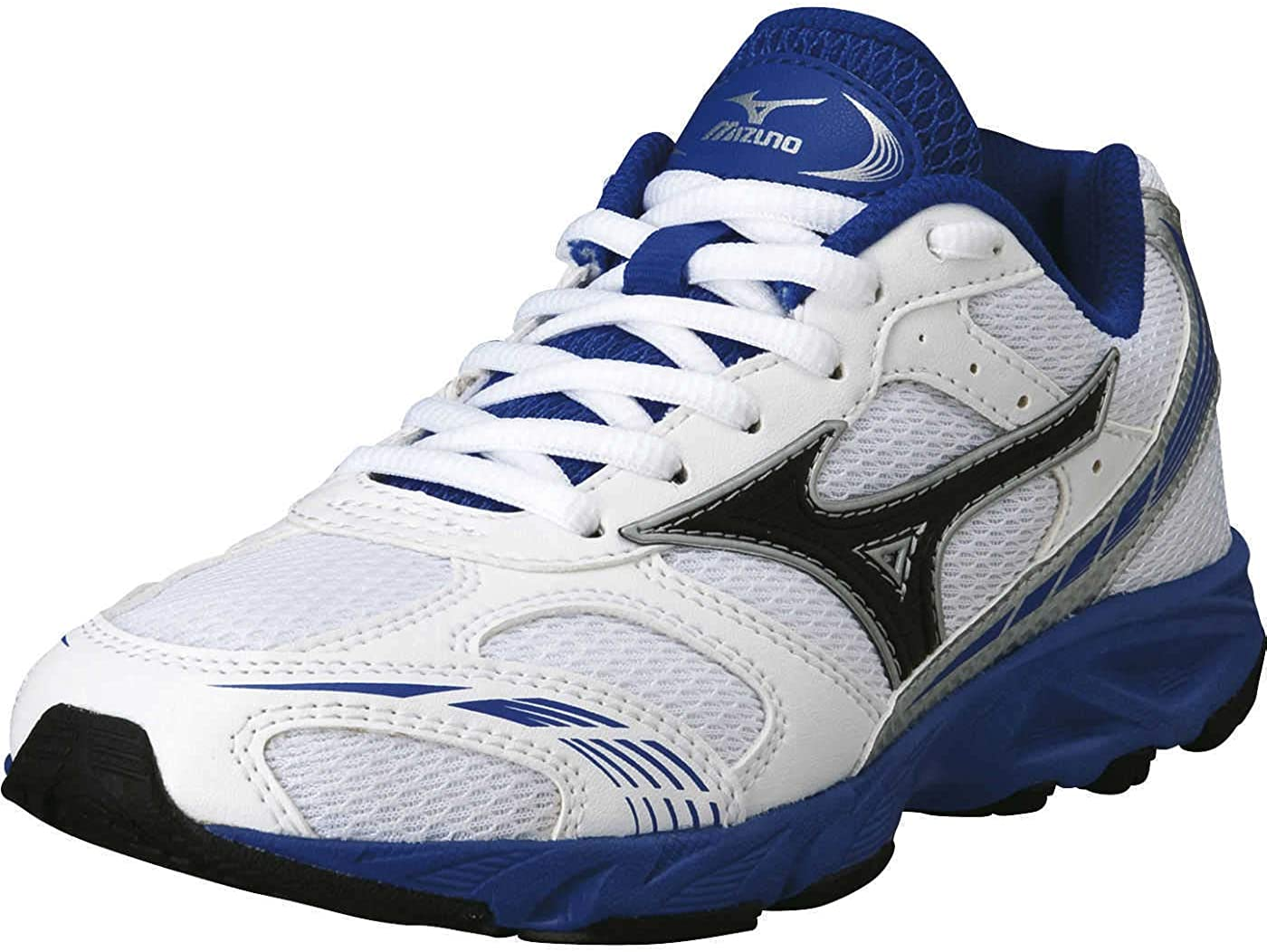 Mizuno Crusader Junior Zapatillas Para Correr - AW14 - 35: Amazon ...