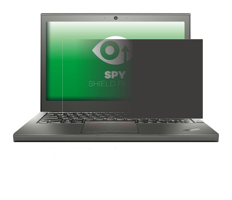 upscreen Blickschutzfilter f/ür Lenovo ThinkPad X240 Non-Touch Privacy Filter Sichtschutz Privacy Screen Anti-Spy