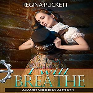 I Will Breathe Audiobook