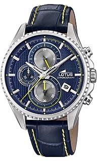 reloj lotus 18576 3