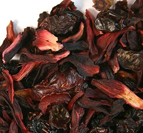 Herbal Tea: Crimson Berry Tea