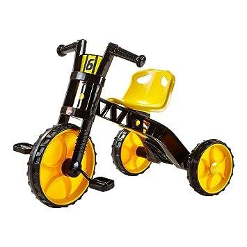 GYF 2 En 1 Triciclo para Triciclo Bebé Plegable 8 Meses A 6 Años ...