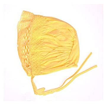 Amazon.com   Baby Girl Bonnet Hat 204bfd3f0a1