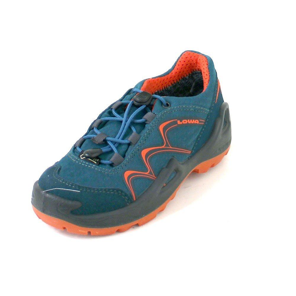 Niedriga Damen Sportschuhe Innox GTX lo Jr 360150/7420 Blau 200973