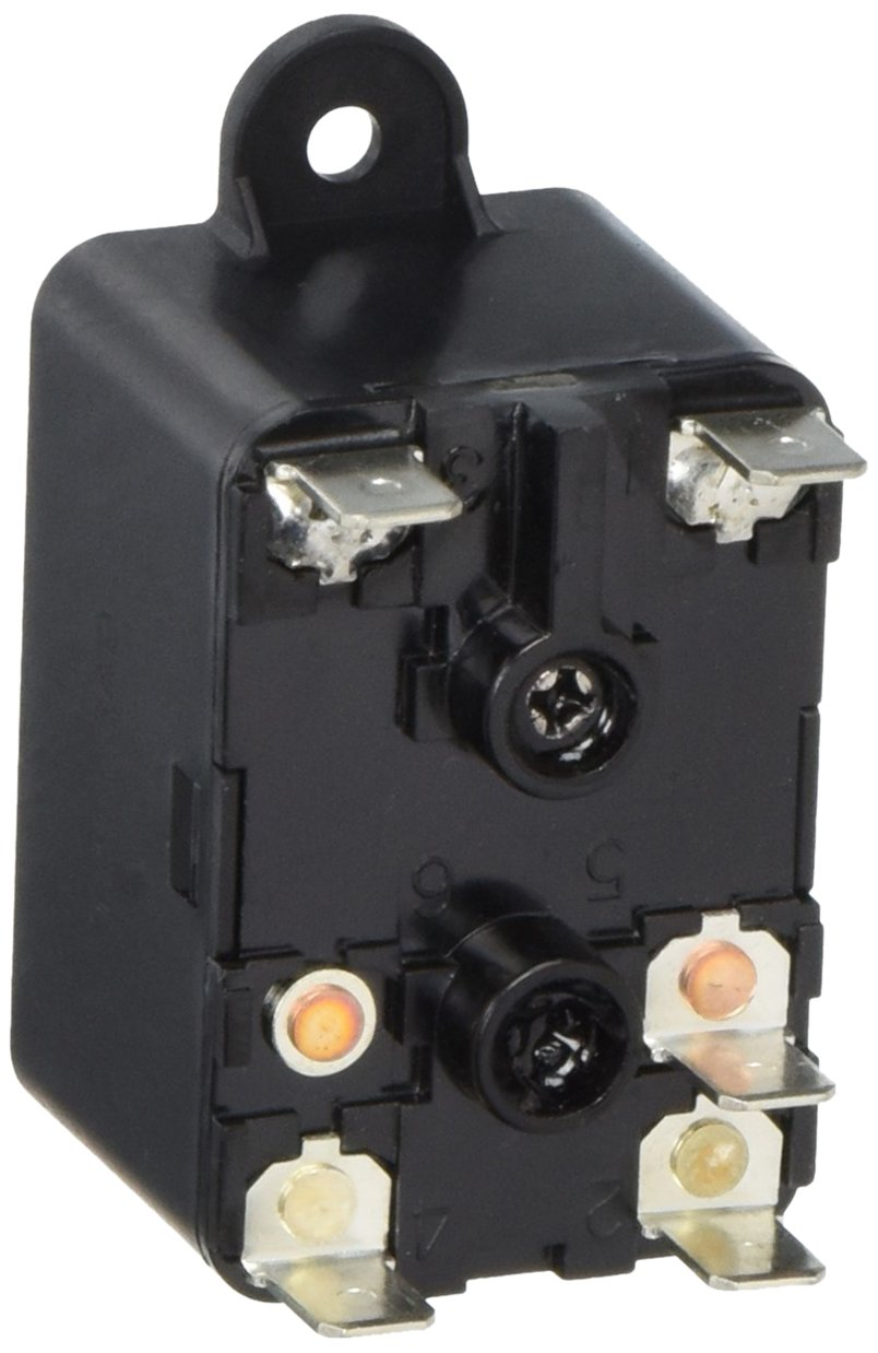 MARS - Motors & Armatures 90293 SPDT 24V Relay